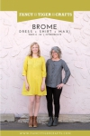 Brome Pattern by Fancy Tiger Craft