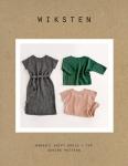 Shift Dress & Top Pattern by Wiksten Patterns