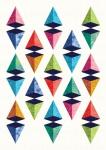 Pyramid Power Quilt Pattern by Studio 180 Designs