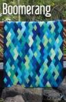 Jaybird Quilts: Boomerang Pattern