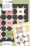 Lella Boutique - Barn Style Pattern