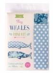 Tilda - Tiny Whales Mini Kit