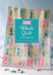 Tilda - Sunkiss Whale Quilt Pattern