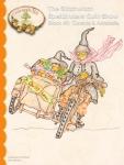 Stitchwitch Spellbinders Quilt Show 5 Cursida & Adrazelle  by CrabApple Hill Studio