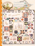 Stitchwitch Spellbinders Quilt Show 9 Quilt Assembly  by CrabApple Hill Studio