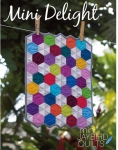 Jaybird Quilts: Mini Delight Quilt Pattern