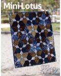 Jaybird Quilts: Mini Lotus Quilt Pattern