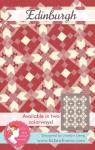 Edinburgh Quilt Pattern by It