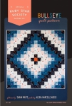 Bullseye Quilt Pattern by  Ruby Star Society