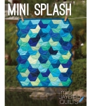 Jaybird Quilts: Mini Splash