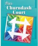Sassafras Lane Designs - Mini Churndash Court