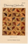 Laundry Basket Quilt Patterns: Dancing Umbrella by Edyta Sitar