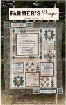 Farmer's Prayer Pattern by Wing and a Prayer Design