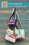 Chunky Wee Bag Pattern by Hunter