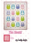 The Hoots Pattern by Amy Bradley Designs