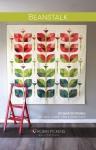 Beanstalk Quilt Pattern by Robin Pickens