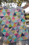 Jaybird Quilts: Stereo