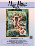 Mini Mosaic - Giraffe Quilt Pattern