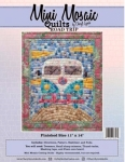 Mini Mosaic - Road Trip Quilt Pattern