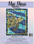 Mini Mosaic - Sea Turtle Quilt Pattern