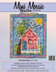 Mini Mosaic - Tropical Hideaway Quilt Pattern