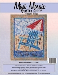 Mini Mosaic - Waters Edge Quilt Pattern
