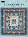 Tranquility Quilt Pattern by Wing and a Prayer