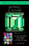 May Birthstone Emerald - Birthstone Series