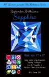 September Birthstone Sapphire - Birthstone Series
