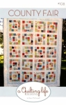 County Fair Quit Pattern by A Quilting Life Designs