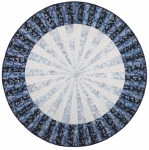 Cut Loose Press - Wagon Wheel Quilt Pattern