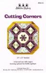Stitchin' Sisters - Cutting Corners