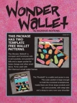 The Wonder Wallet by The Decorating Diva