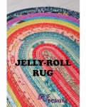 Jelly Roll Rug Pattern by RJ Designs/Roma Lambson