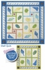Clearance - One Step Quilting & Applique Stipple: Seashells