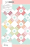 Lella Boutique - Bling Quilt Pattern