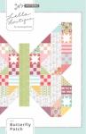 Lella Boutique - Butterfly Patch Quilt Pattern