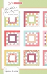 Lella Boutique - Square Dance Quilt Pattern