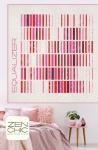 Equalizer Quilt Pattern by Brigitte Heitland Zen Chic