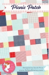 Picnic Patch Quilt Pattern by Its Sew Emma