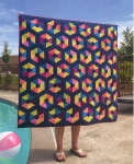 Cut Loose Press - Pool Party Quilt Pattern