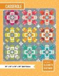 Casserole Quilt Pattern by Elizabeth Hartman