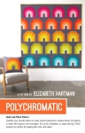 Polychromatic Pillow and Quilt Pattern by Elizabeth Hartman