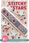 Stitchy Stars Cross Stitch Pattern by Its Sew Emma