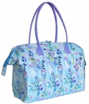 City Bag Uptown Pattern by Aunties Two