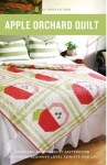 Apple Orchard Quilt Pattern by Pen & Paper