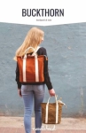 Buckthorn Backpack & Tote by Noodlehead Inc / Anna Graham