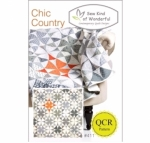Sew Kind of Wonderful: Chic Country