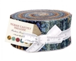 Morris Earthly Paradise Jelly Roll