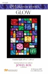 Jewel Box - Glow Quilt Pattern by MJ Kinman